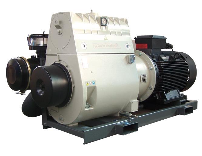电解铝天车及湿喷车专用玛泰空压机维修及配件